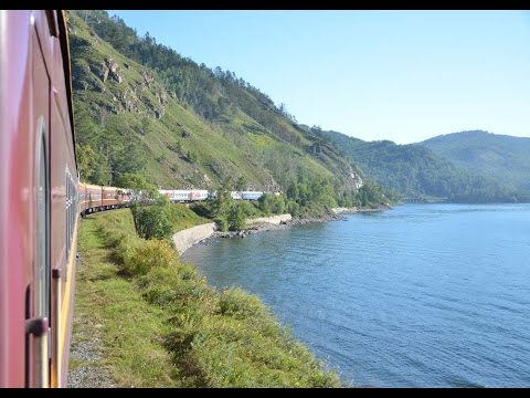 Trans-Siberian Express: Sleep Story (Taster)
