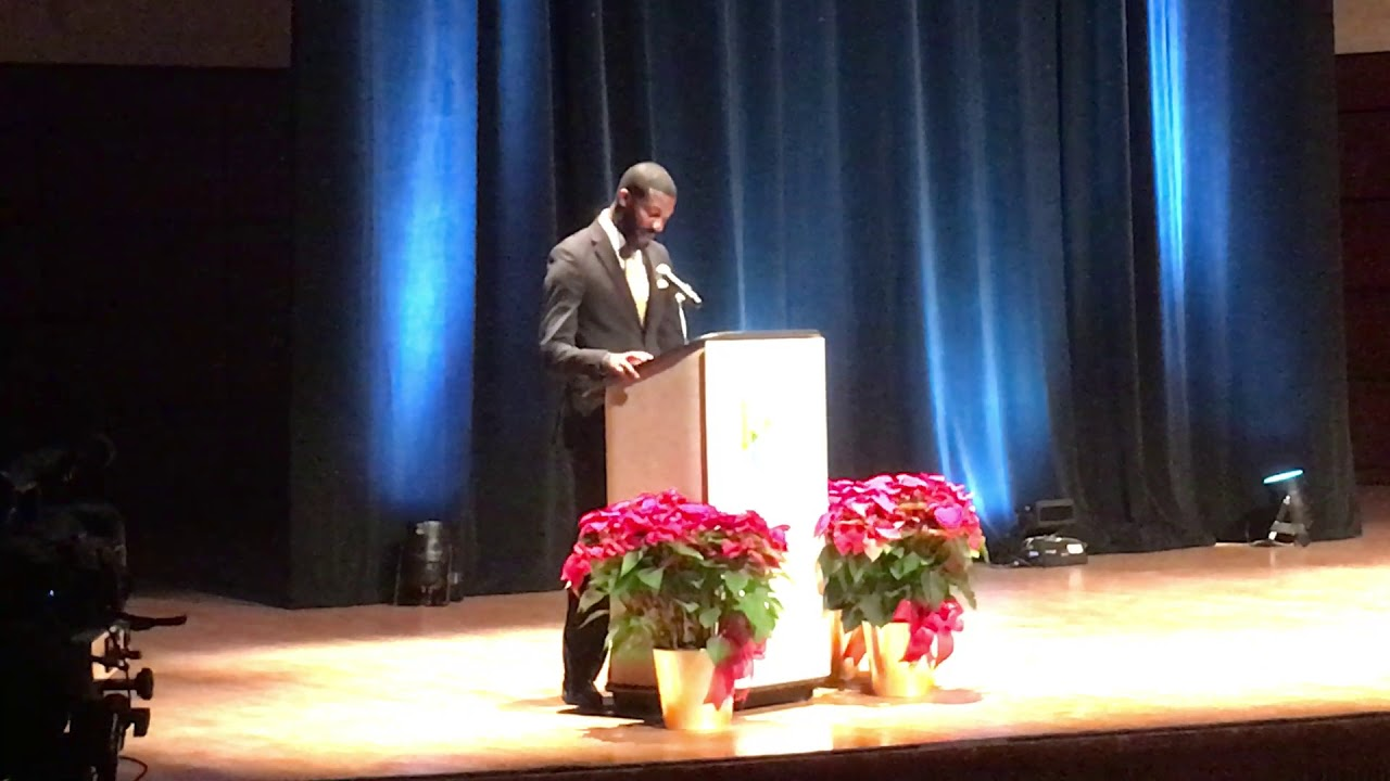 Randall Woodfin on Birmingham's year in business