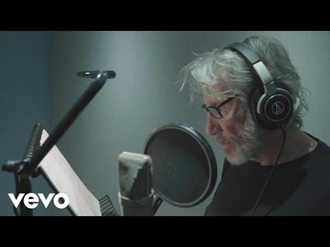 Roger Waters - The Soldier's Tale by Igor Stravinsky (Official Trailer)
