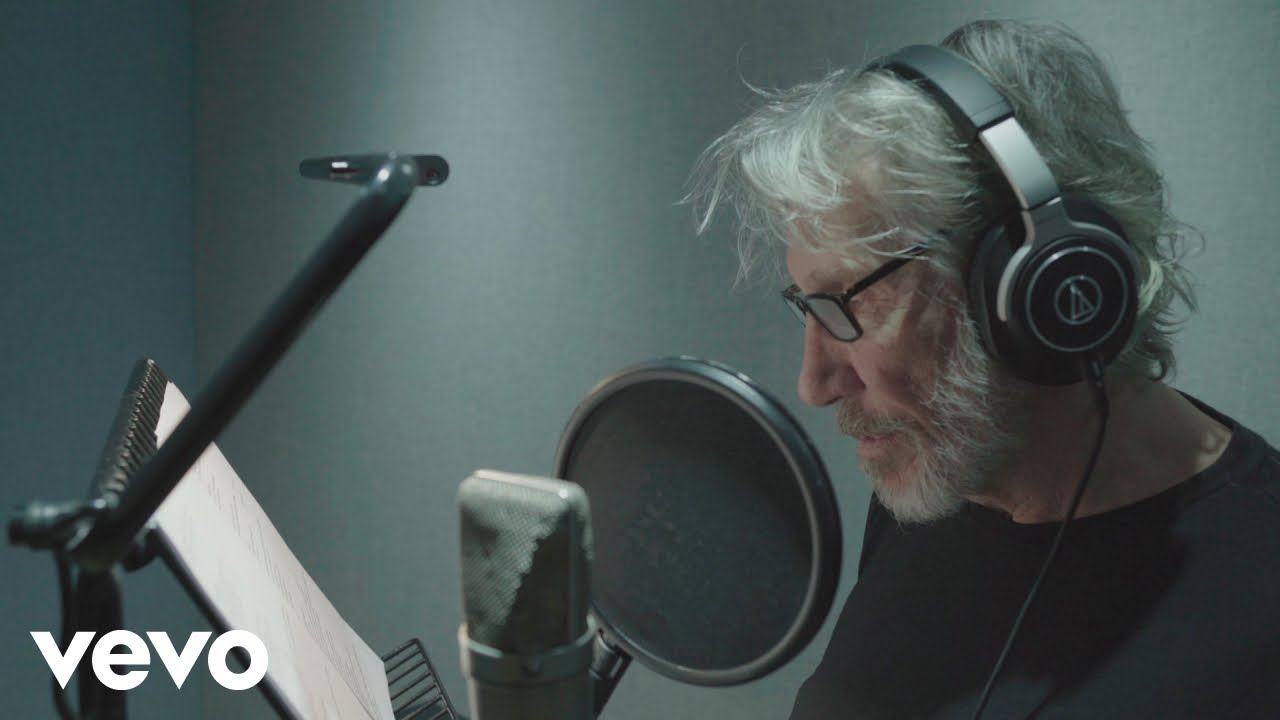 Roger Waters Adapts and Narrates Igor Stravinsky's Theatrical Piece