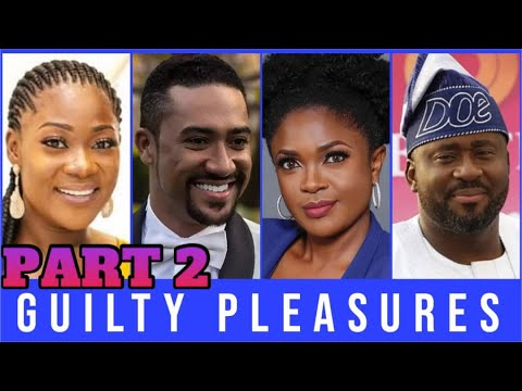 Download GUILTY PLEASURES FULL MOVIE  • • Mercy Johnson, Ramsey Nouah & Majid Nollywood movie 2020