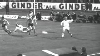 WK-kwalificatiewedstrijd België - Nederland (1972)