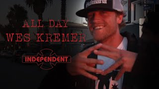 """""""ALL DAY"""" with Wes Kremer & Sam Hitz 