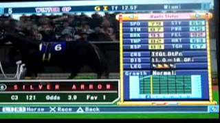 Gallop Racer 2004 - King of Kings