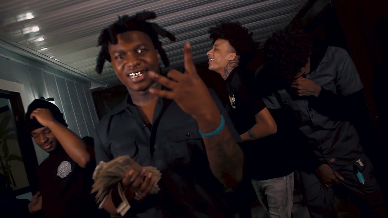 Download BACKSTREET TK - FACTS (OFFICIAL VIDEO)