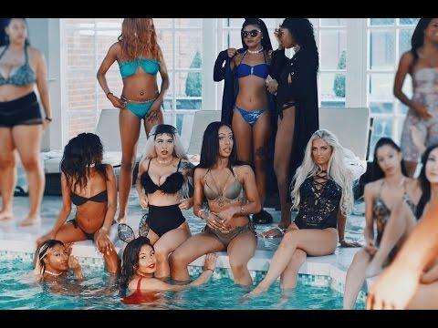 Stylo G ft Chip - BTS With Ektalent Models