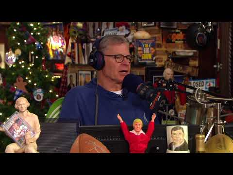 DP on the Record: No Double Standard for Brady & OBJ (12/5/17)