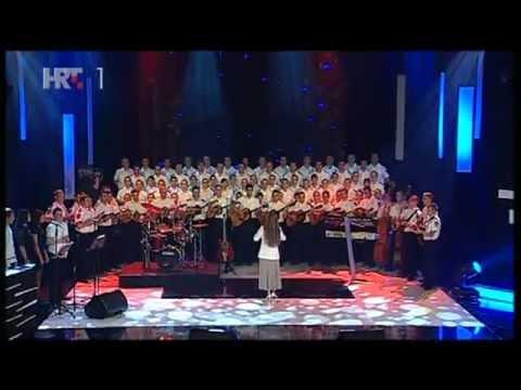 Zakletvu svoju Bogu smo dali - Zbor i Tamburaški orkestar Policijske akademije  iz Zagreba