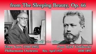Pyotr Ilyich Tchaikovsky (1840-1893) from The Sleeping Beauty, Op. ...