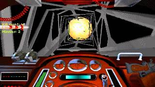 BRoom - Gameplay [1995]