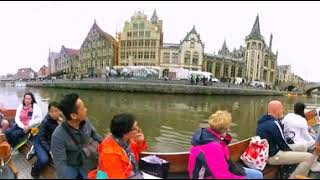 Gent River Cruise
