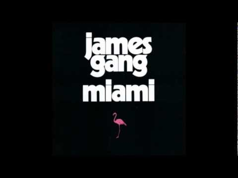 James Gang - Wildfire