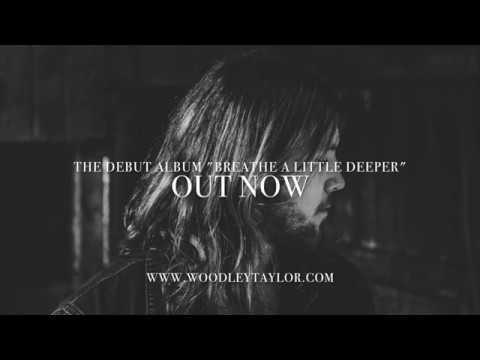 Breathe A Little Deeper - Woodley Taylor | ALBUM TEASER | LISTEN ONLINE