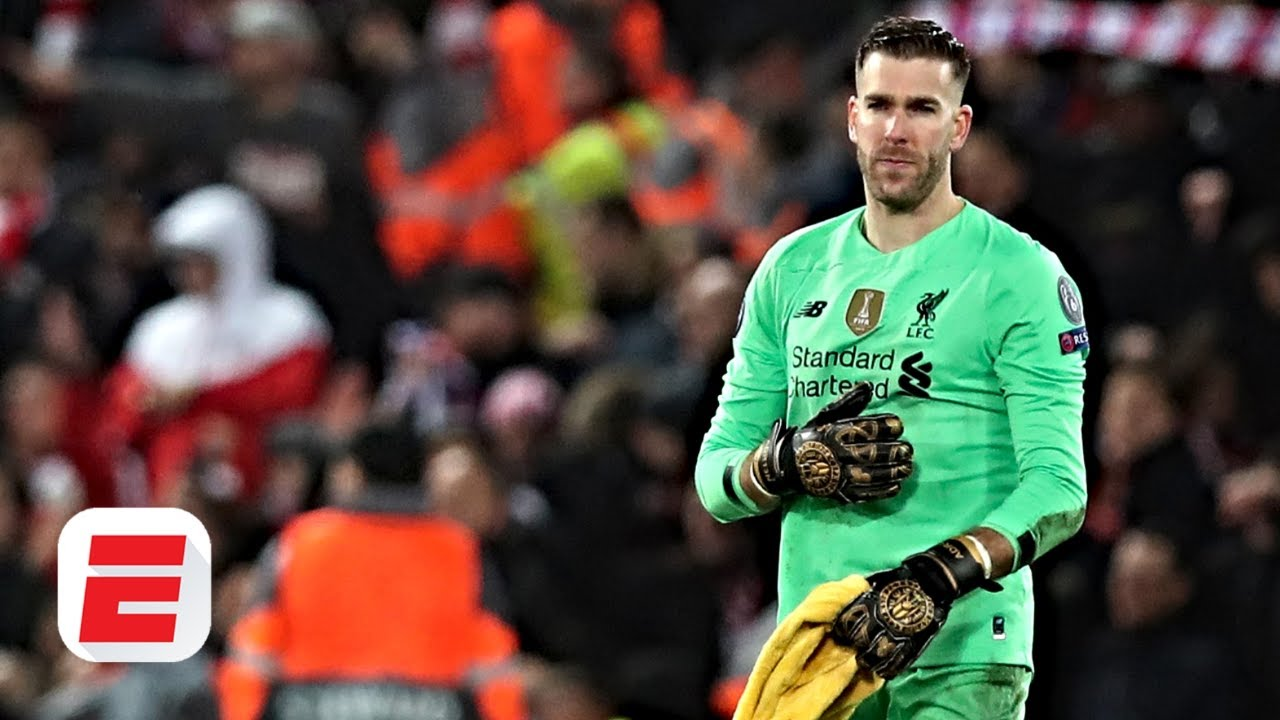 Liverpool 2-3 Atletico Madrid reaction: They lost because of Adrian! – Nicol   Champions League