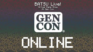 Gen Con Online - BATSU Live Virtual Game Show