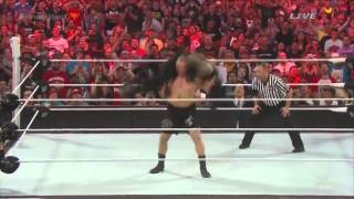 WWE | Brock Lesnar | suplex city beach | thème song