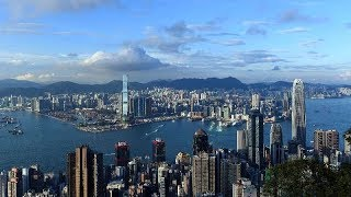 China Footprint: How is 'One Country, Two Systems' working in Hong Kong?