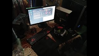 Unboxing HS TtEsports Level 10M (Hasil GiveAway di Facebook)