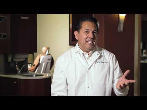 Dental Anxiety | Dr. Vasquez & Associates Dental Office | Oceanside, CA