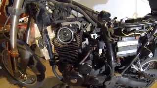 21тыс пробега Неплановое ТО мотоцикл Viper v250vxr/Irbis xr250(21тыс пробега Неплановое ТО мотоцикл Viper v250vxr /Irbis xr250., 2015-07-30T08:44:24.000Z)