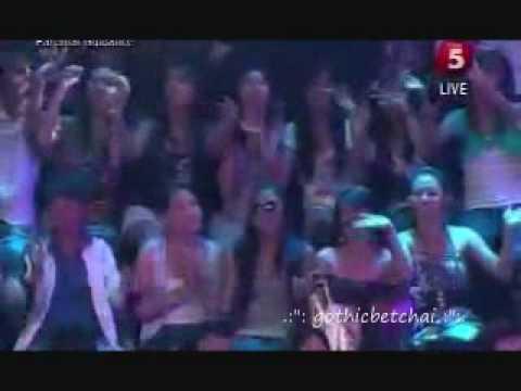TV5 PO5 ~ BFGF Cast Launch 11April2010