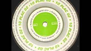 AWeX - Back On Plastic (Original) | Plastic City