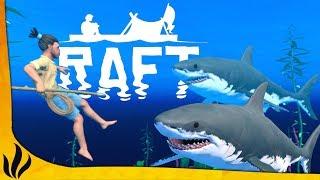ON A FAILLI TOUT PERDRE ! (Raft #5)