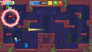 Liveplay - Wii U eShop - Toto Temple Deluxe