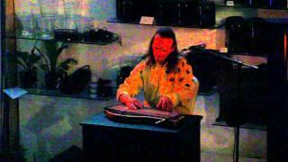 Instrumentalkünstler Edmund Streng