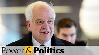 Conservatives ask CSIS to investigate John McCallum | Power & Politics