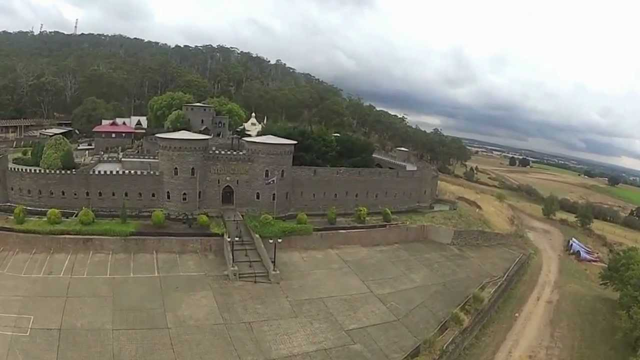 Image result for Kryal castle australia fpv