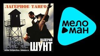 ВАЛЕРИЙ ШУНТ - ЛАГЕРНОЕ ТАНГО / VALERIY SHUNT - LAGERNOE TANGO