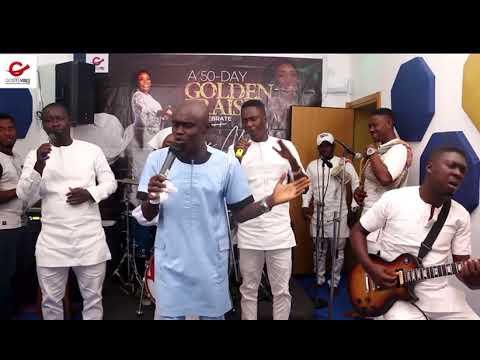 Download Evang. Lekan Remilekun Amos || Gospel Music || Ilaje Gospel || Golden Praise || Evang. Tope Alabi