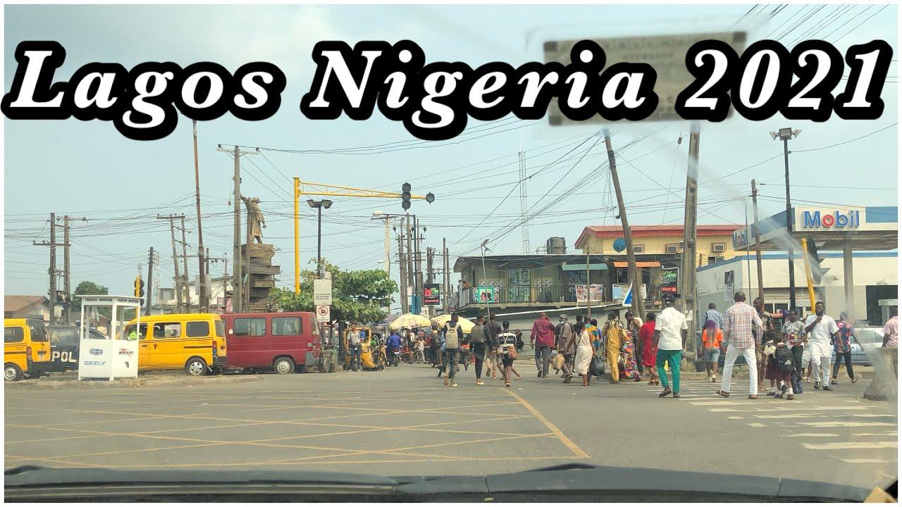 @WODE MAYA this is what LAGOS,NIGERIA looks like in 2021