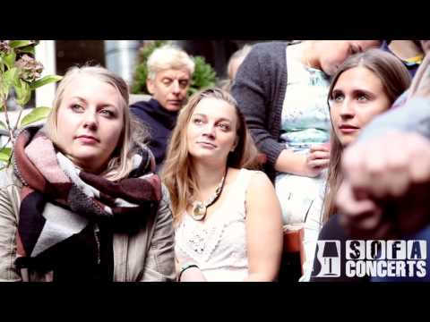 JP Cooper Satellite / SofaConcert meets Reeperbahn Festival