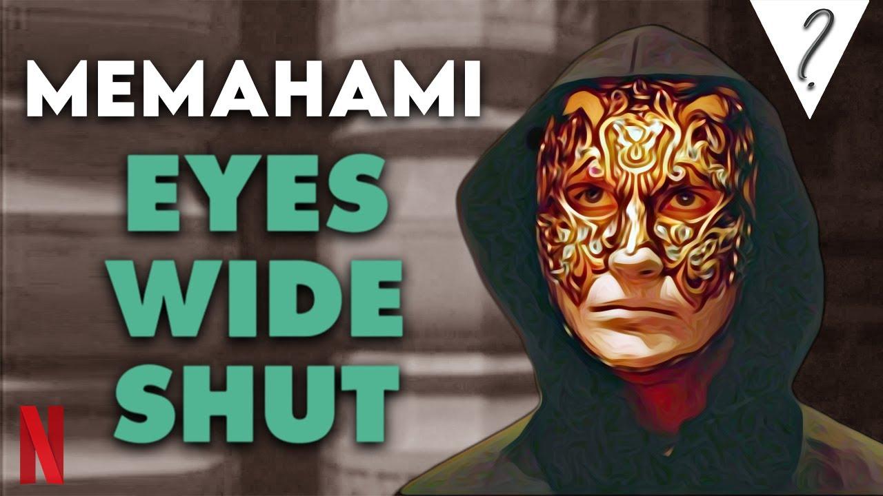 Download Eyes Wide Shut - Mengungkap Para Sosok Bertopeng