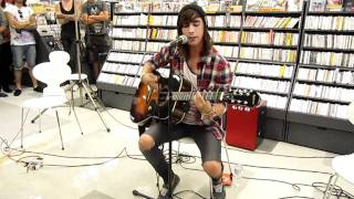 Chemical Kids and Mechanical Brides - Pierce The Veil acoustic