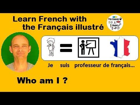 Le français illustré numéro 86 : Le Français illustré, c'est qui ?
