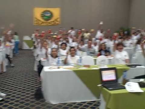 Launch of Solstic Energy in Guatemala
