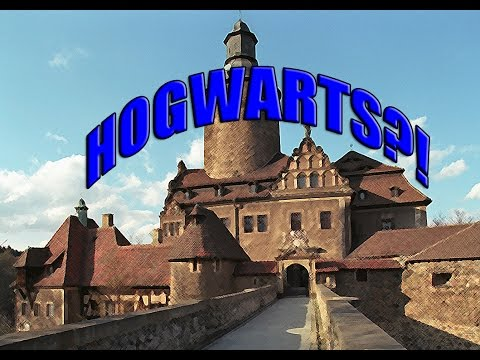 Poland Has A Real Harry Potter School Of Wizardry…Sort of