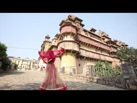Pre wedding video of neha with prateek