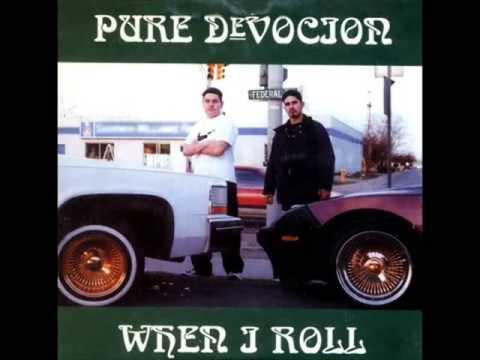 Pure Devocion-