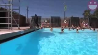 [Giải mã ảo thuật] màng ảo thuật đi trên mặt nước
