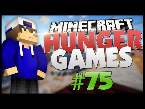 Minecraft: Survival Games [MCSG] | Game 75 | FOV Talk!