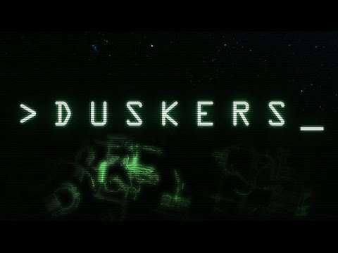 Let's Look At: Duskers!