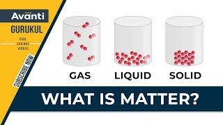 What is Matter?   Solids Liquids Gases   Class 9 Science