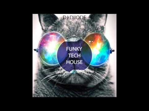 Best Funky Tech House Mix 2016