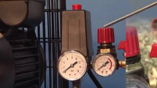 Обзор компрессоров Ремеза Белорусского производства