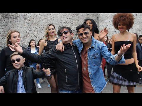Daniele De Martino Ft. Gianni Vezzosi - Daniele Marino - Forza ca boom (Ufficiale 2018)