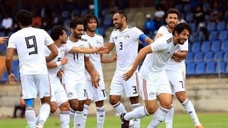 قناة مفتوحة تنقل مباراة منتخب مصر وتونس اليوم الجمعة 16-11-2018 أمم أفريقيا